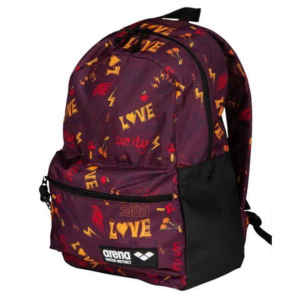 Arena Love Team Backpack 30