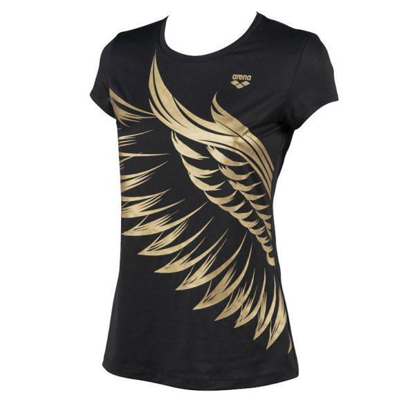 LIMITED EDITION Sarah Sjostrom Elite II T-Shirt