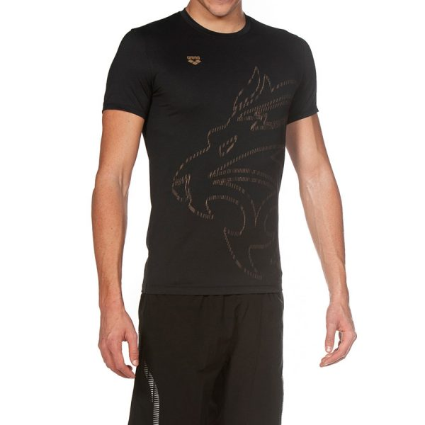 LIMITED EDITION Adam Peaty Elite II T-Shirt