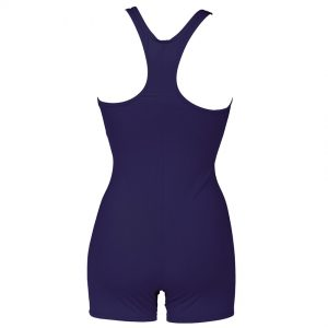 Navy Arena Finding HL Legged Swimsuit