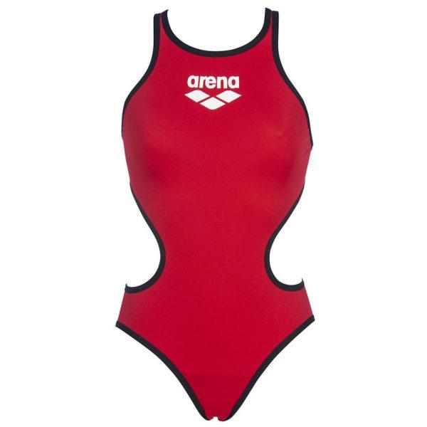 Biglogo Arena ONE Red Swimsuit
