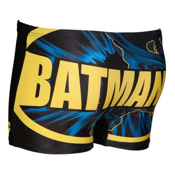 Arena Boys' Batman Swim Shorts