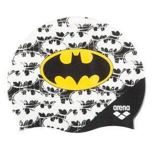 Arena Batman Silicone Cap