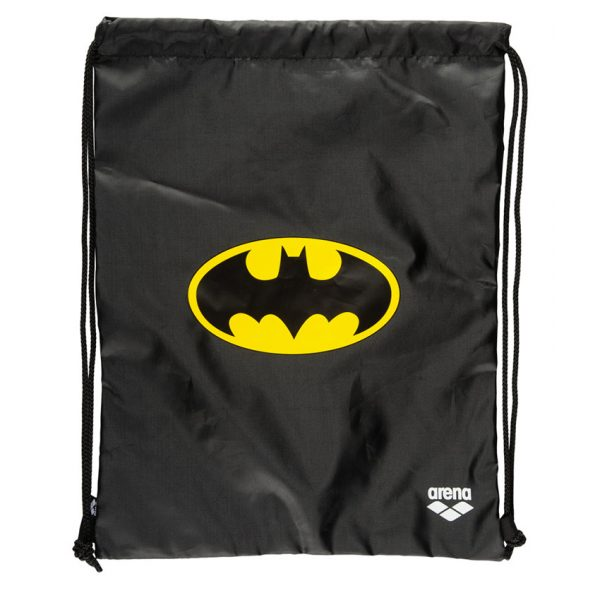 Arena Heroes Batman Swim Bag