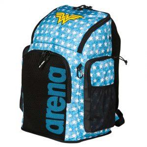 WW Heroes Arena Team Backpack 45