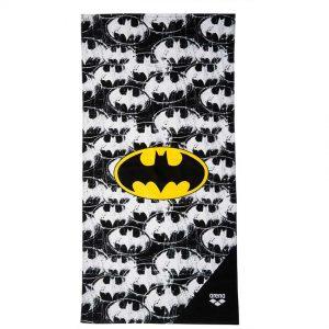 Arena Batman Cotton Towel