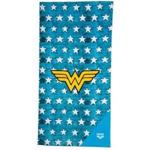 Arena WW Wonder Woman Cotton Towel