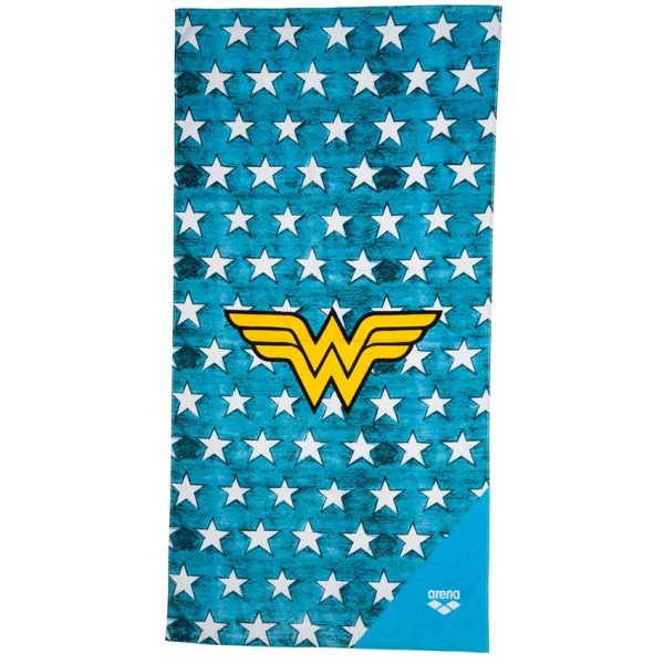 Arena WW Wonder Woman Cotton Towel