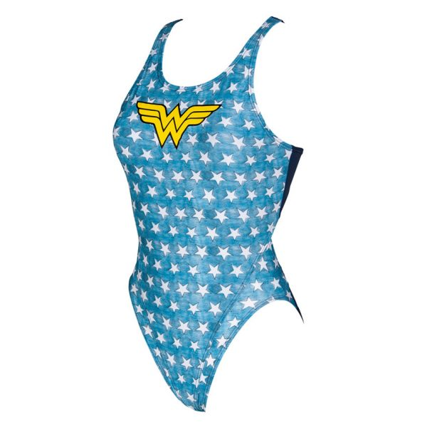 Arena WW Stars Swimsuit