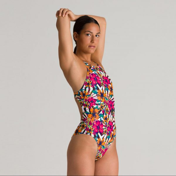Arena Allover Swimsuit
