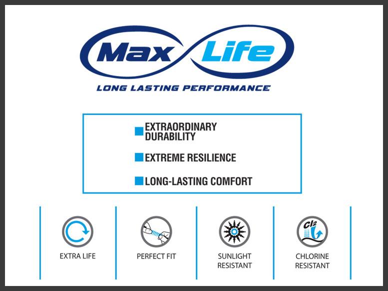 Max-Life material