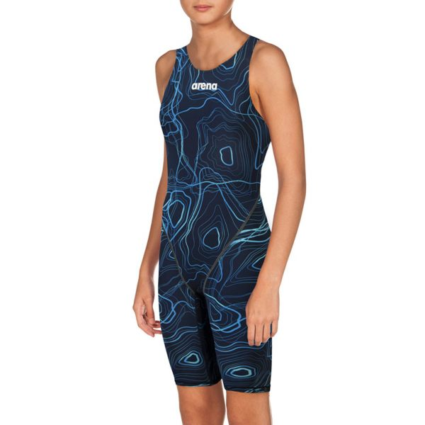 LIMITED EDITION Arena ST 2.0 Suit - Sonic Navy