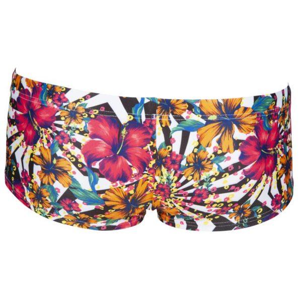 Arena Yuka Low Waist Swim Shorts