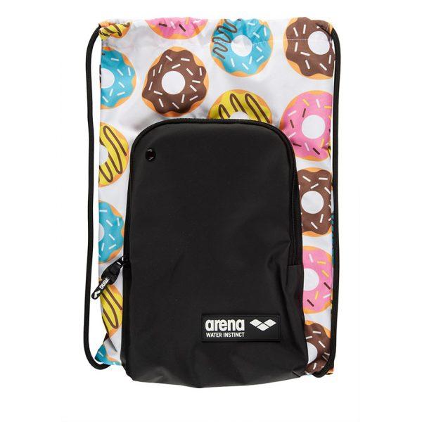 Arena Donuts Swim Sack