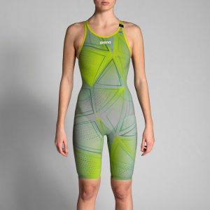 Green Glass Arena R-EVO ONE Suit