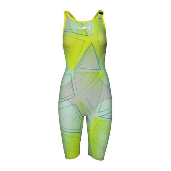 Grey Glass Arena R-EVO ONE Suit