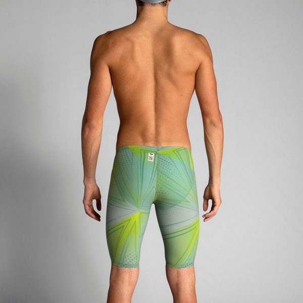 Grey Glass Arena R-EVO ONE Jammers