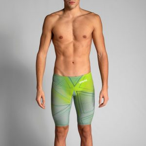 Green Glass Arena R-EVO ONE Jammers