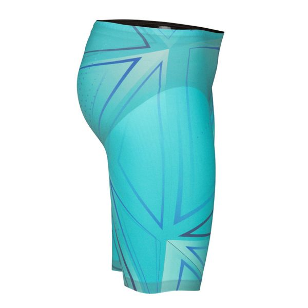 Arena R-Evo ONE Jammers - Blue Glass