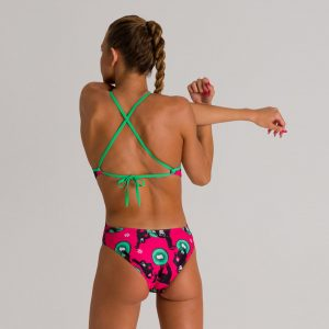 Arena Crazy Monkeys Swimsuit