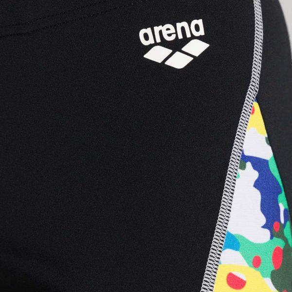 Arena Camouflage Junior Jammers