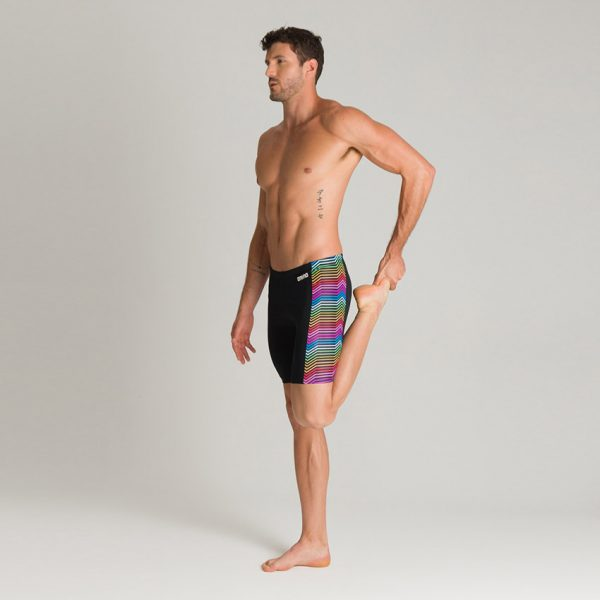 Arena Stripes Jammers