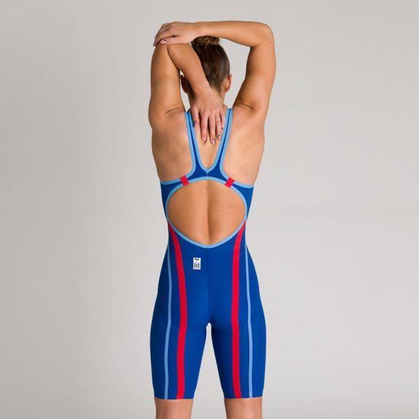 Blue Arena Carbon Core FX Suit