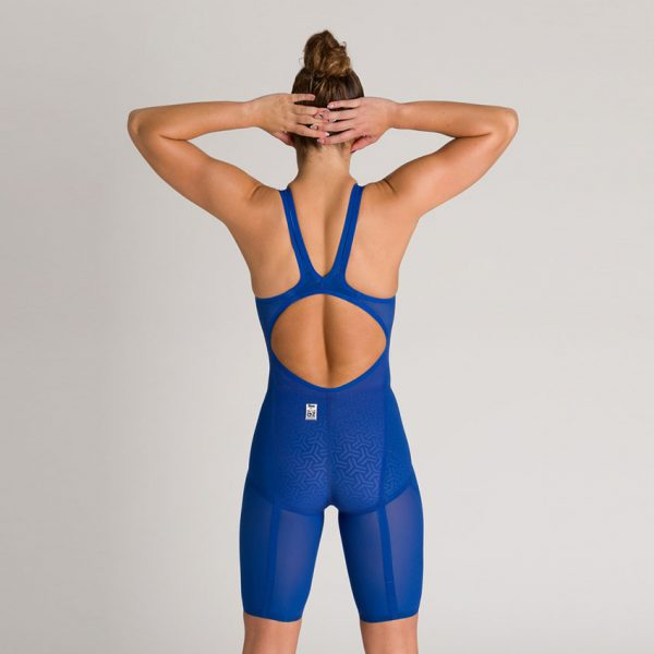 Arena Carbon Glide Suit - Blue