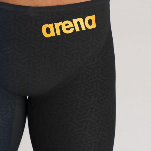Arena Carbon Glide Jammers - Black