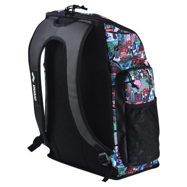 Arena Kun Team Backpack 45