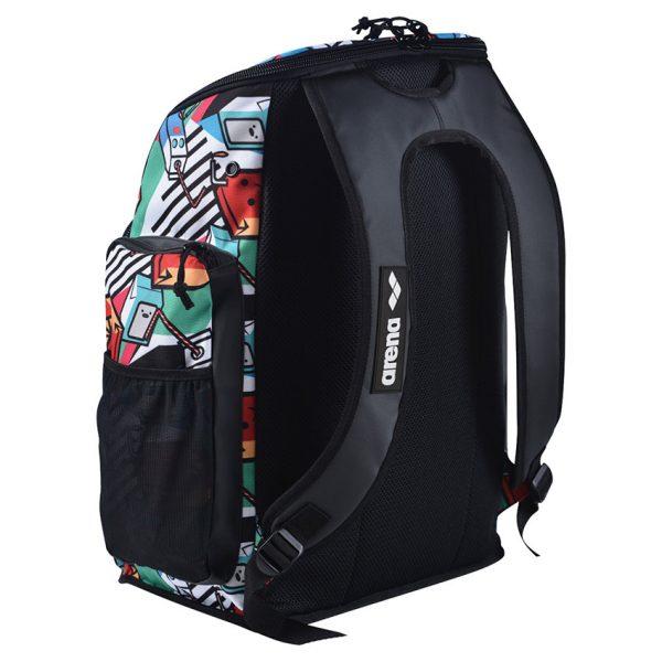 Arena Milkshake Team Backpack 45