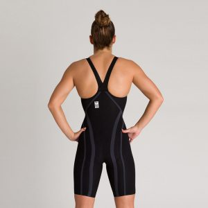 Black Arena Carbon Core FX Suit (CLOSED BACK)