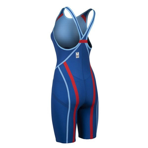 Blue Arena Carbon Core FX Suit (CLOSED BACK)