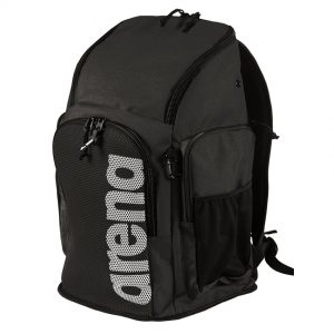 Black Melange Arena Team Backpack 45