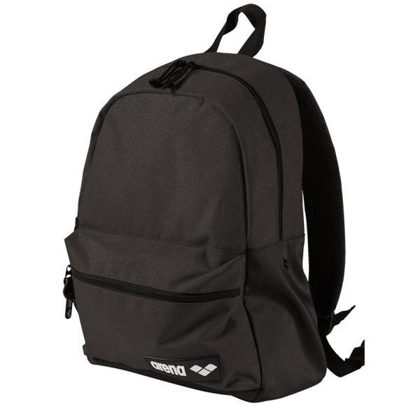 Black Melange Arena Team Backpack 30