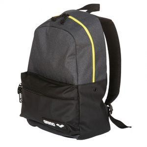 Grey Melange Arena Team Backpack 30