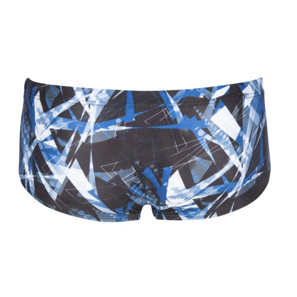 Arena Night Lights Low Waist Shorts