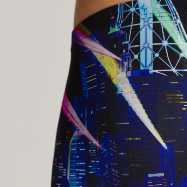 Arena City Lights Shorts