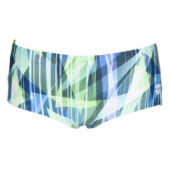 Arena Prism Low Waist Shorts