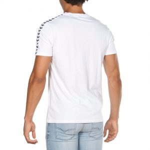 Arena Mens White T-shirt