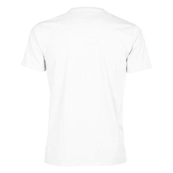 Arena Mens White T-shirt