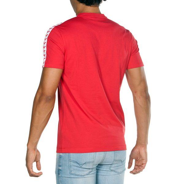 Arena Mens Red T-shirt