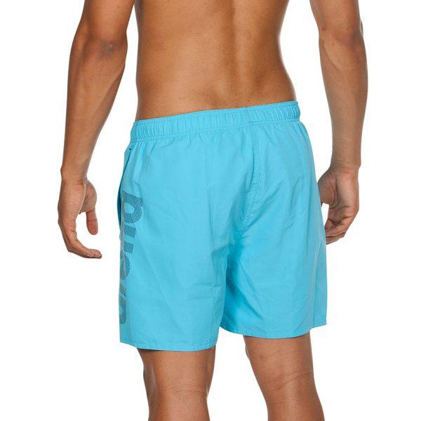 Arena Fundamentals Beach Shorts - Blue