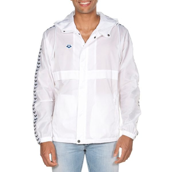 Arena Skipper Unisex Rain Jacket