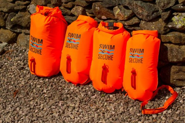 Swim Secure ChillSwim Drybag