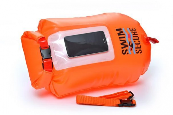 Swim Secure ChillSwim Drybag with window