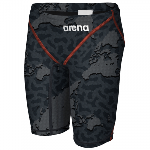 LIMITED EDITION Arena ST 2.0 Jammers Grey Map