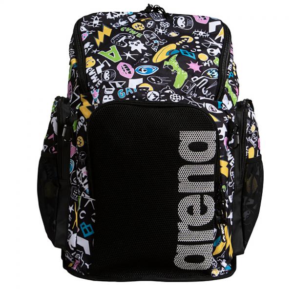 Arena Playful Backpack 45