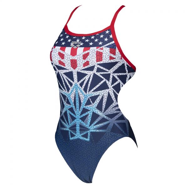 Arena Bishamon Swimsuit - USA