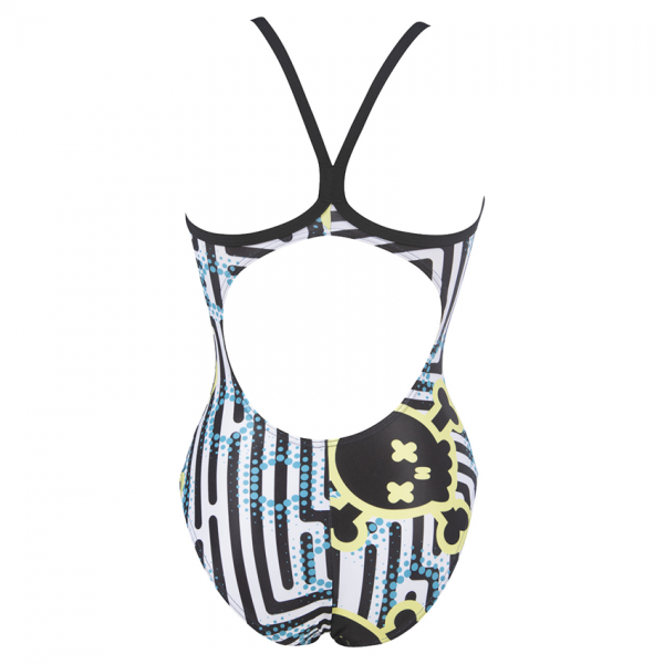Arena Crazy Labyrinth Swimsuit